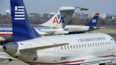 美航与全美航空合并获批