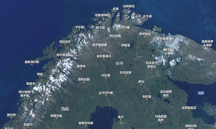 瑞典专家炒作中国在瑞卫星站有军事用途 我使馆回应